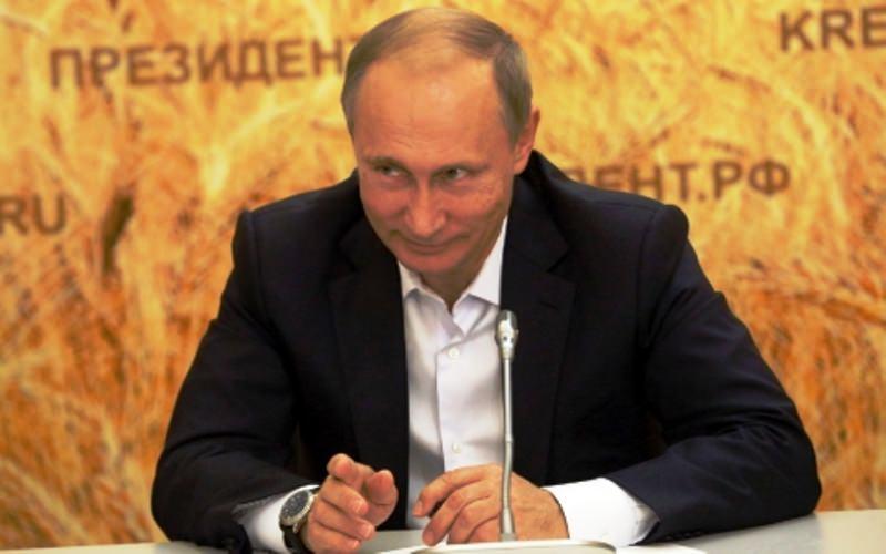 Игра в кости с Россией: «Вы хоть понимаете, чего вы натворили?»