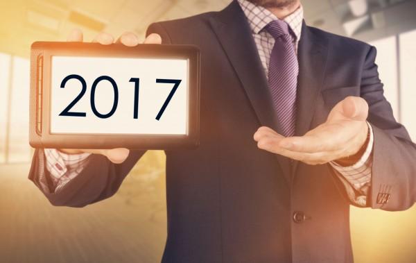 Риски и возможности 2017