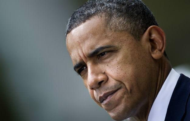 Обама нацеливается на смену режима в России
