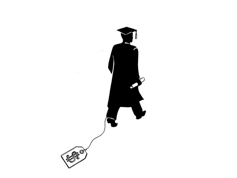 Лучшее образование, какое можно купить за деньги: субсидии частным университетам