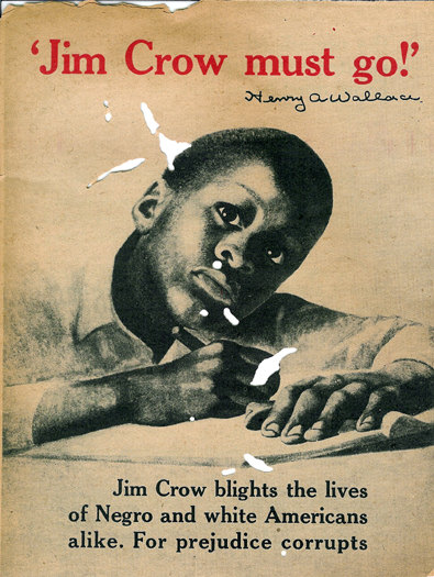racism in the south in the autobiography jim crow by richard wright Richard wright was born in roxie he worked at a number of jobs in the south but was unable to accept the prejudices and insults of jim crow.