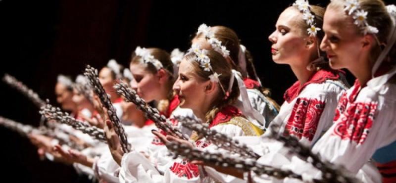Slovak-ensemble
