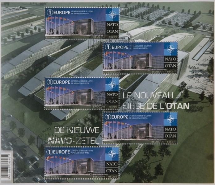 США, НАТО и Папа