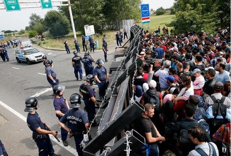 Швеция: вопреки реальности