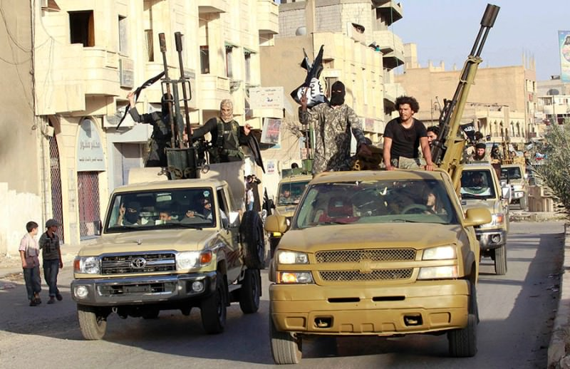 Raqqa-Syria