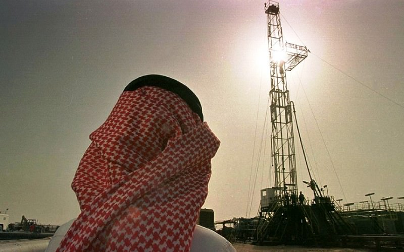 Россия и Иран идут к монопольным поставкам ближневосточной нефти
