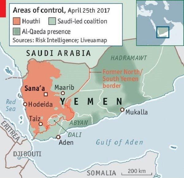 Договорённости будут включать права России на морскую базу в Адене