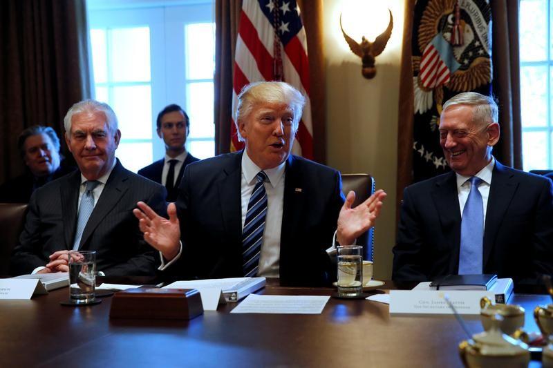 Почему Трамп накинулся на ядерную сделку с Ираном