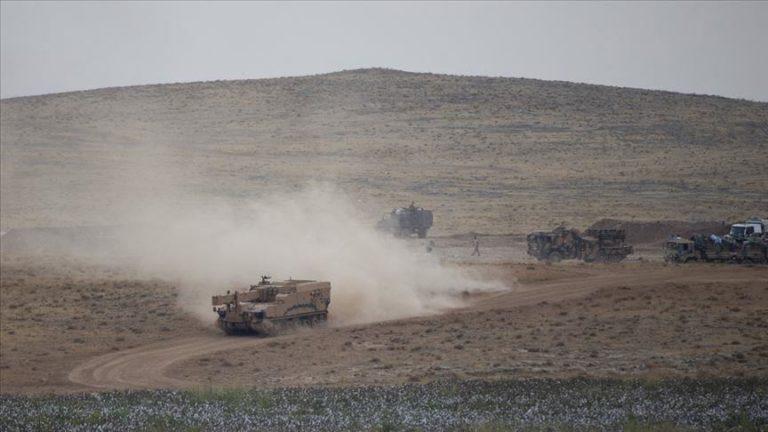 «Мирная весна»»: военная операция Турции в Сирии началась 9 октября 2019 года.
