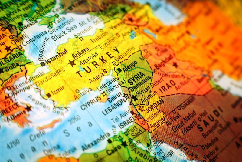 Неужели вмешательство России пустило под откос турецкий план вторжения в Сирию?