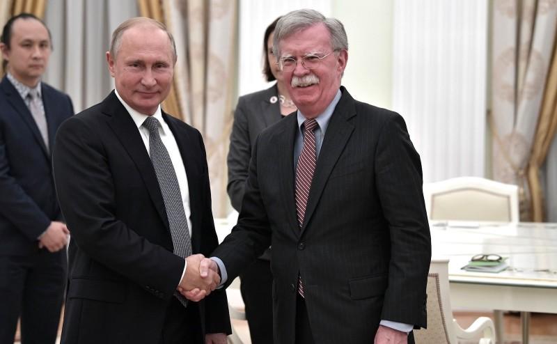 INF-Treaty-talks