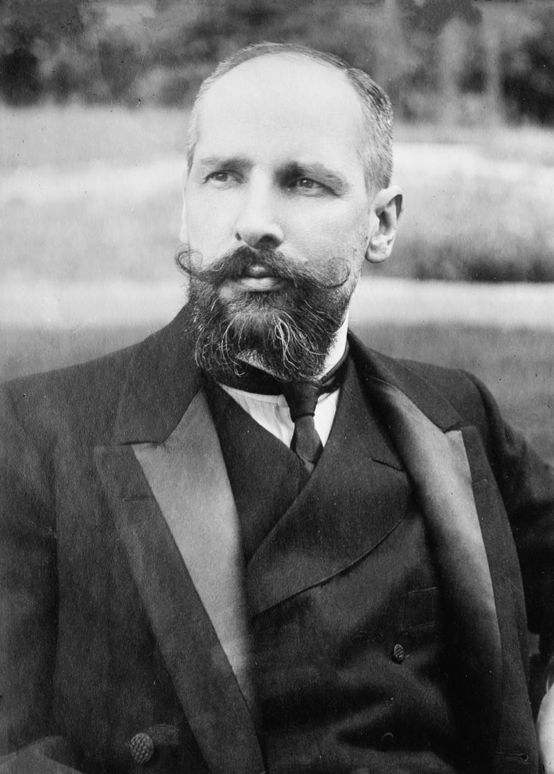 Петр Столыпин (1862-1911).