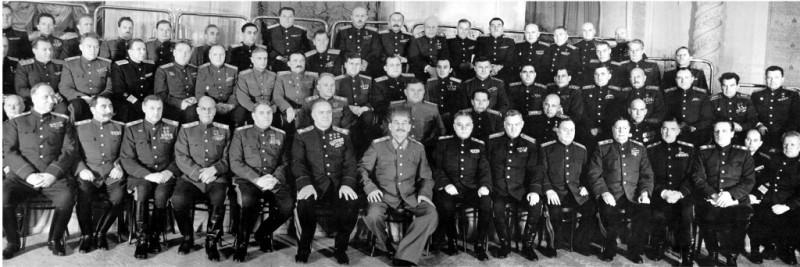 Эти люди уничтожили 80% нацистских войск и именно он «действительно» победили во Второй Мировой (а не Паттон или МакАртур»!).
