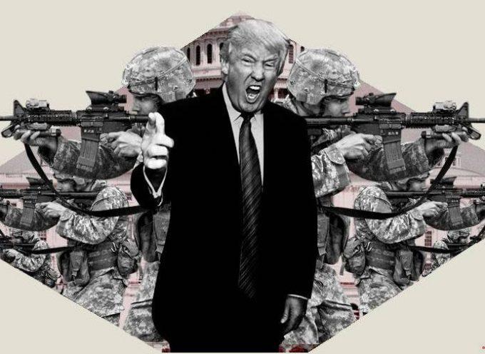Трамп 2