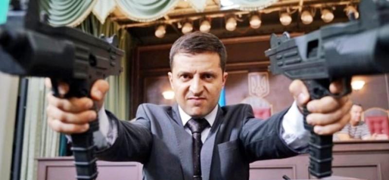 Зеленский разгромил Порошенко — что дальше?