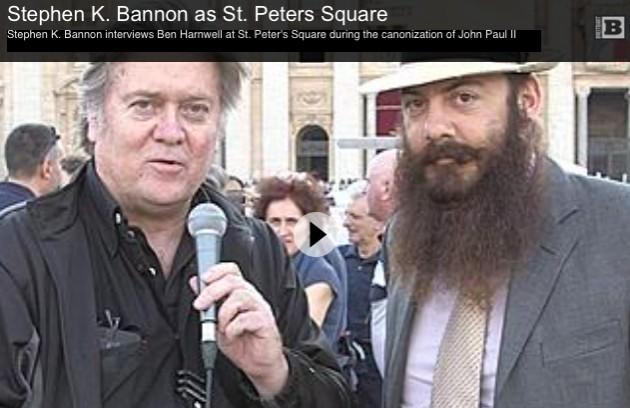 Это лицо нового «консервативного Запада»...