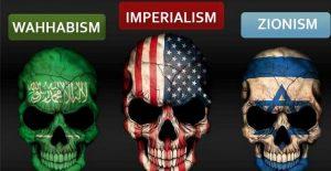 Wahabism-Imperialism-Zionism