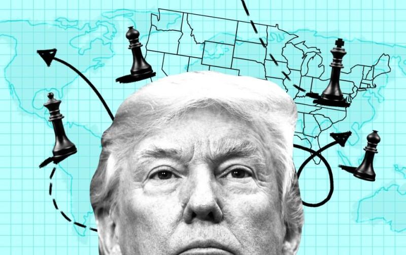 Новая национальная стратегия Соединённых Штатов
