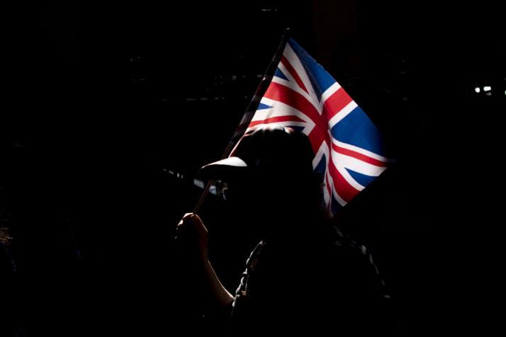 Из Британии пишут