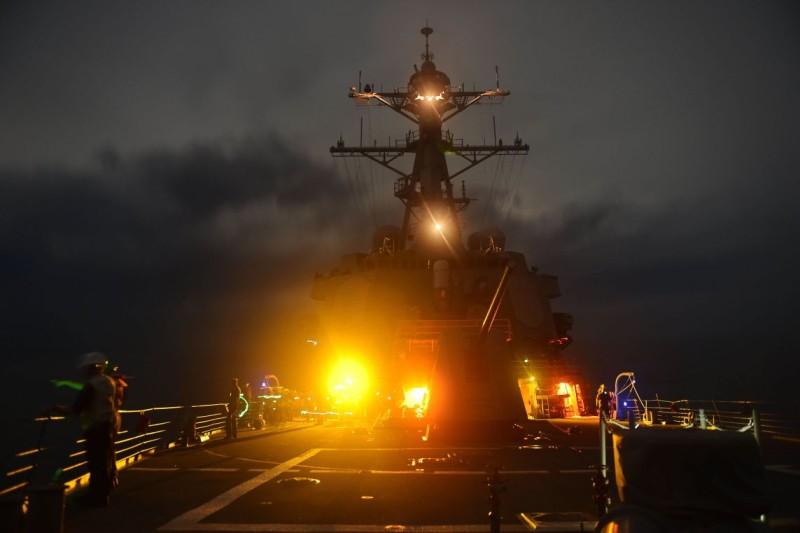 Навязчивая идея Пентагона: Китай, Китай, Китай