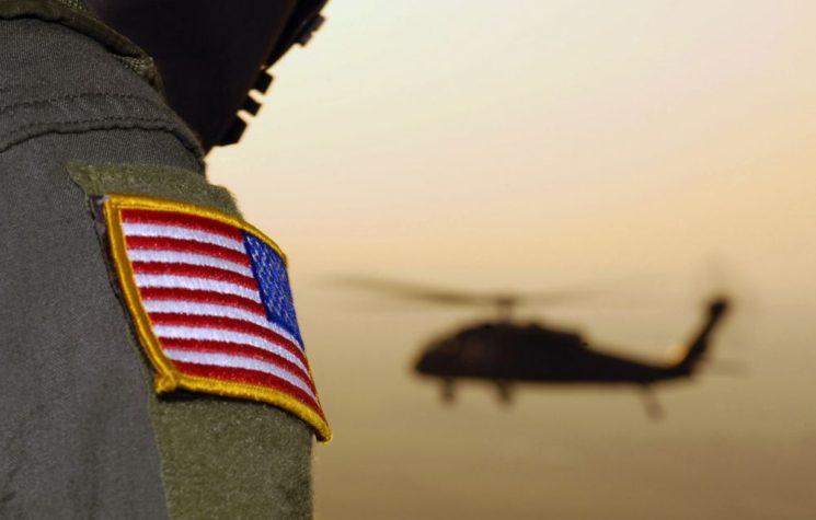 Защитить мир от американского хаоса