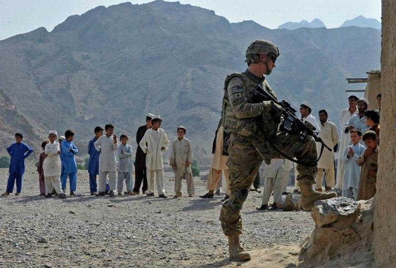 Стратегическая глупость и последствия нескончаемой войны Америки в Афганистане