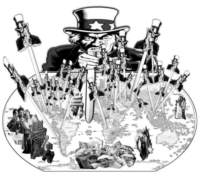 Парадокс империализма