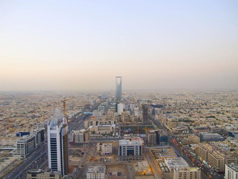 Пыль в глаза в саудовской пустыне: закат королевства?