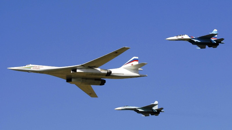 Седьмая неделя российского вмешательства в Сирии: резкий рост интенсивности