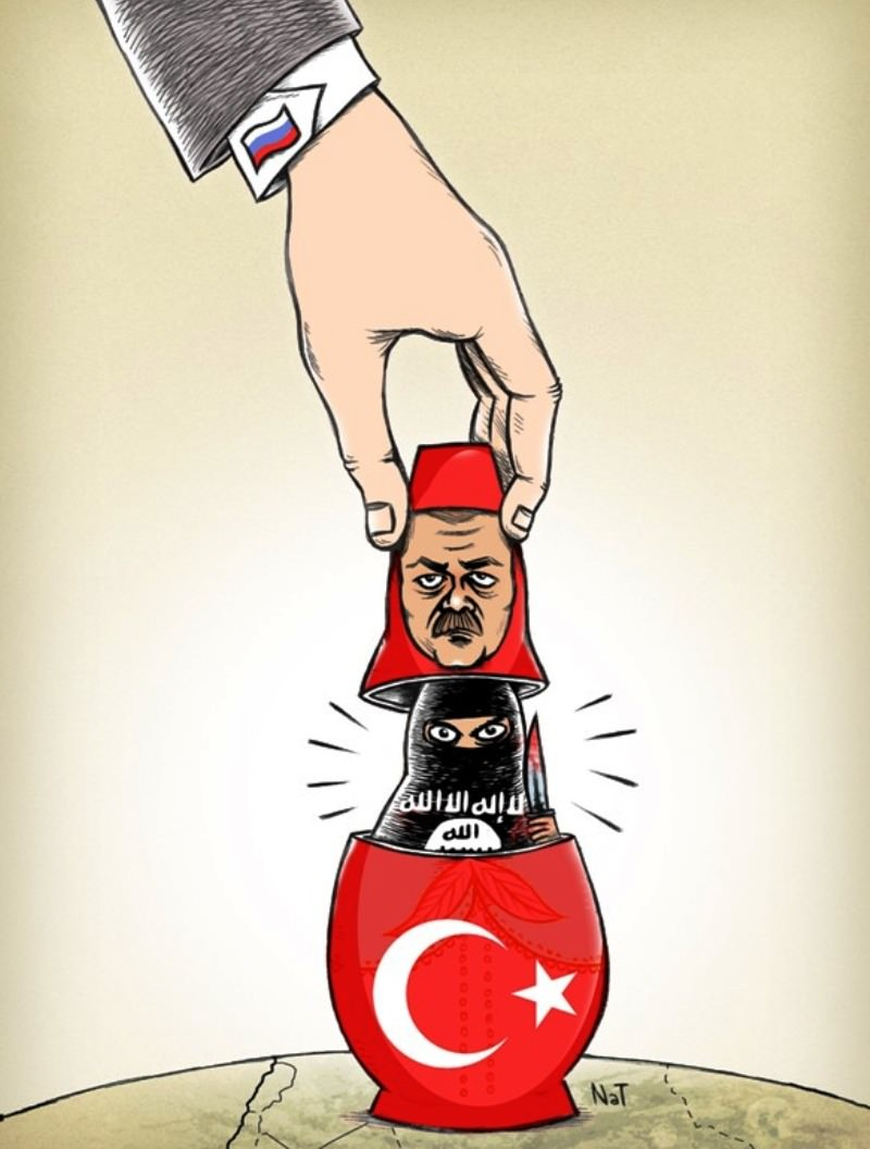TURKISH-DAESH-MATRIOSHKA